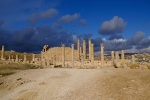 Arthemis temple