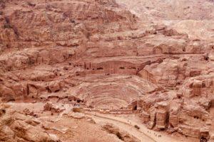 Théâtre de Petra