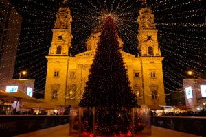 Noel et la basilique saint Étienne