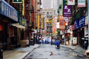 quartier de Chinatown