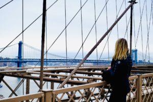 View Manhattan Bridge