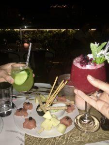 cocktail bar 360
