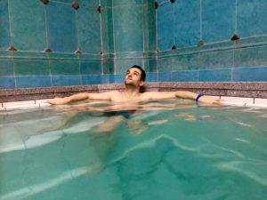 les bains Gellért