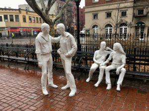 Gay Libération Monument