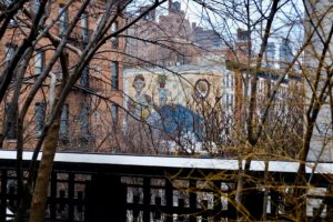 View Highline New York