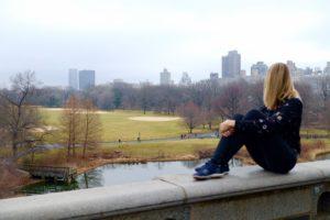 View Central Park