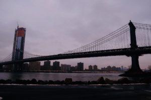 Subset Manhattan Bridge