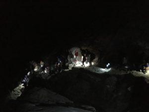descente du cratère Kawah Ijen