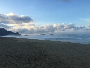 plage de Sukamade