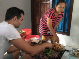Banyuwangi family