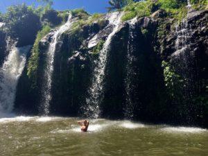cascades de Gendoh