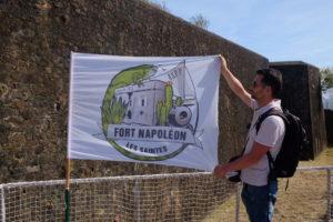 fort Napoléon aux Saintes