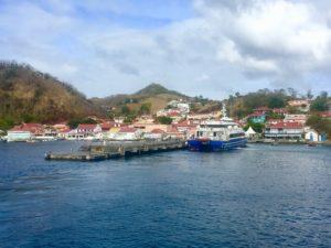 port des Saintes