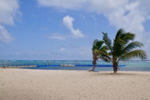 plage à fifi de beausejour