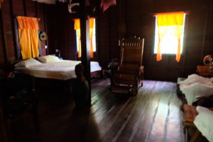 The river homestay - Siem Reap
