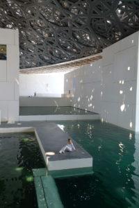 Louvre d'Abu Dhabi