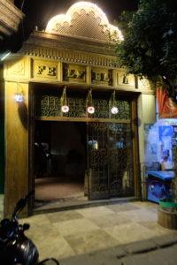 Felfela restaurant Le Caire