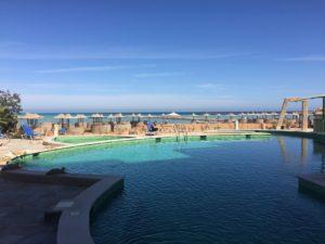 Hurgada hotel Turttle beach