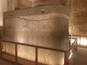 Tombe Ramesses  IV