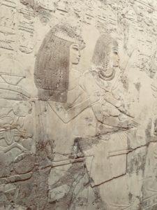 tombeaux des nobles