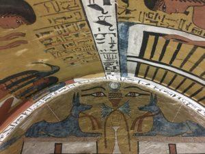 tombeaux Deir el-Medina