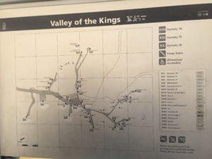 Vallée des rois