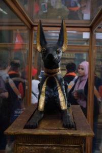 Musée Égyptien du Caire
