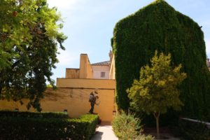 Monasterio de la Cartuja Séville