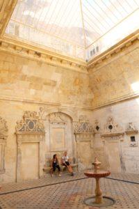 La cathédrale Santa Maria Séville
