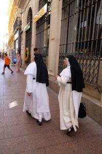 quartier Santa Cruz Séville