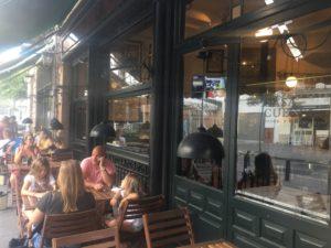 restaurant Séville