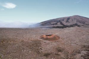 cratère Formica Léo