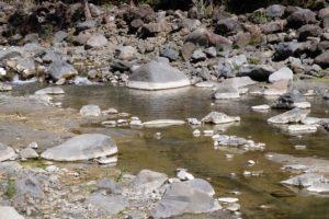 rivière des 3 roches