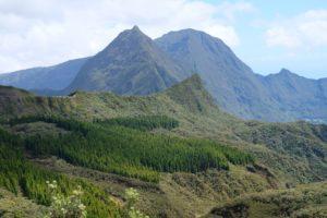 Col de La Fourche