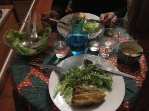 repas Réunionnais